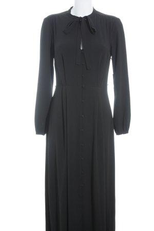 Michael Kors Abendkleid schwarz Elegant