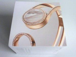 Michael Kors Access Fitnessarmband MKA101012 Neu ungeöffet + Preisschild Armband mit glitzernden Elemente
