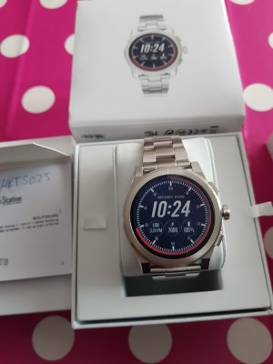 MICHAEL KORS ACCESS Smartwatch Grayson MKT5025