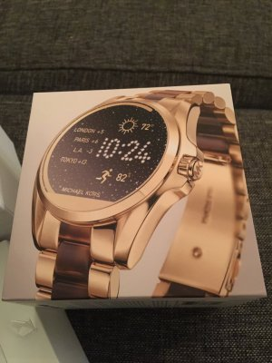 Michael Kors Access/Smartwatch.Neu