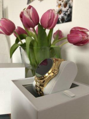Michael Kors Reloj digital color oro
