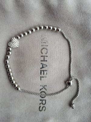 Michael Kors Bracelet silver-colored stainless steel