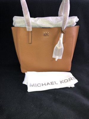 Michael Kors Carry Bag camel leather