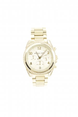 "Michael Kors Analoguhr ""Blair Gold-Tone Watch"" goldfarben"
