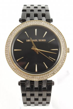 "Michael Kors Montre analogue ""Darci Ladies Watch Black"""