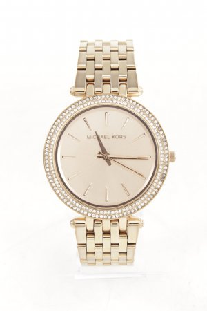 "Michael Kors Analog Watch ""Darci Watch Rosé"" rose-gold-coloured"