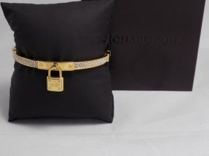 Michael Kors Armlet gold-colored