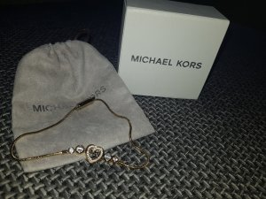 Michael Kors Abanico color oro
