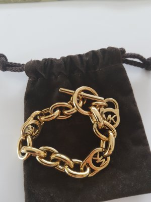 Michael Kors Bracelet gold-colored