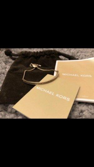 Michael Kors Gold Bracelet gold-colored