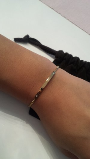 Michael Kors Armband in Gold