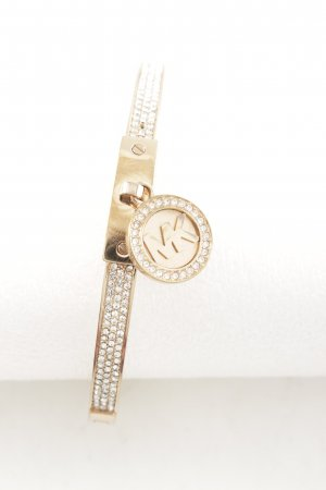 "Michael Kors Braccialetto sottile ""Ladies Brilliance Bracelet Rosegold"""