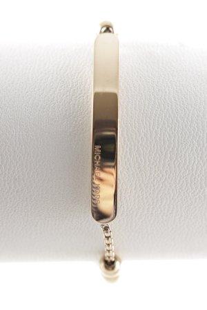 """Michael Kors Braccialetto sottile """"Ladies Logo Bracelet Roségold"""""""