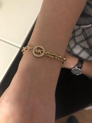 MICHAEL KORS Armband mit Glassteinen, in hervorragendem Zustand !