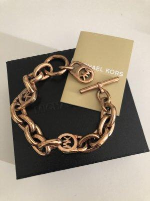 Michael Kors Bracelet en or or rose