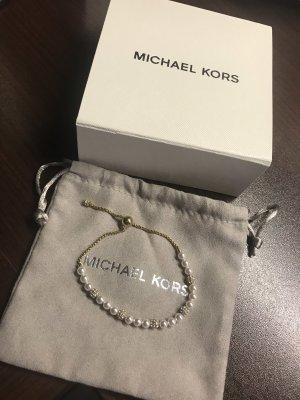 Michael Kors Armband mit Perlen