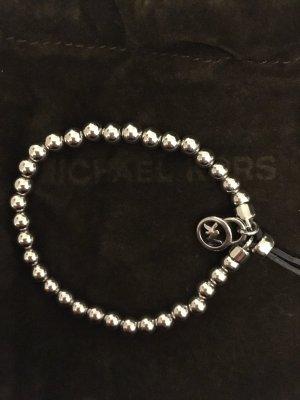 Michael Kors Armband MK Silber