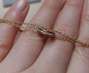Michael Kors Armband neu gold kristall