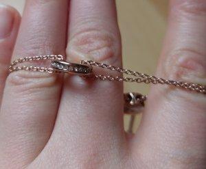 Michael Kors Armband rosė neu Kristall