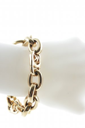 "Michael Kors Bracelet ""Rose Gold-Tone Chain-Link PadLock Bracelet"" or rose"