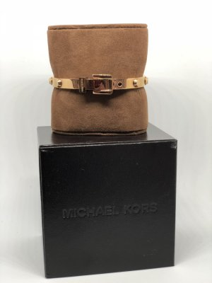 Michael Kors Armlet rose-gold-coloured