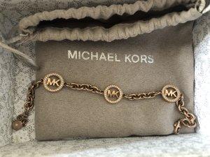 Michael Kors Gold Bracelet rose-gold-coloured-gold-colored