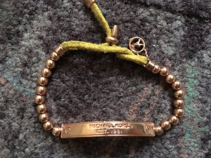 Michael Kors Armband Roségold