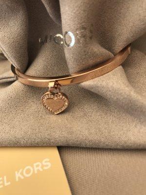 Michael Kors Armband Roségold mit einem Herz 119€