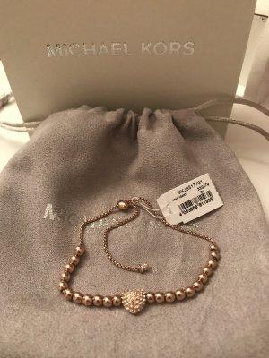 Michael Kors Armband Roségold neu mit Etikett 94€