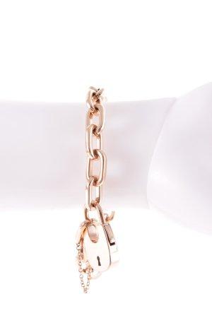 Michael Kors Bracelet or rose style décontracté