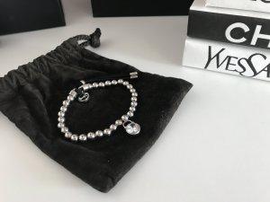 Michael Kors Armband Silber mit Strasstein