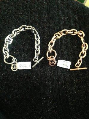 Michael Kors Armband Silber oder Rosegold