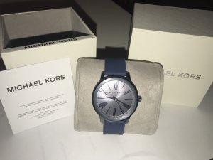 Michael Kors Horloge donkerblauw