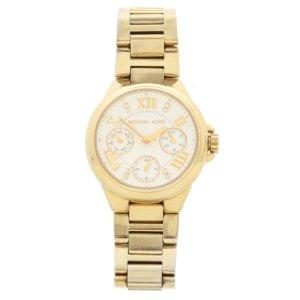 Michael Kors Armbanduhr Gold Uhr