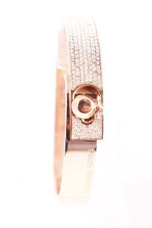 "Michael Kors Armreif ""Chain and Element Bracelet Rosegold-Tone"""