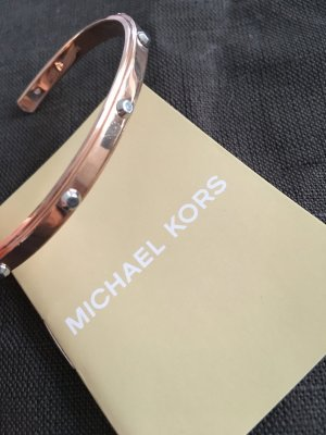 Michael Kors Bangle rose-gold-coloured