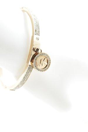 "Michael Kors Armreif ""Ladies Brilliance Bracelet Rosegold"""