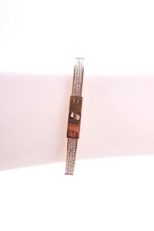 """Michael Kors Armreif """"Padlock Bracelet Rose-Gold"""" roségoldfarben"""