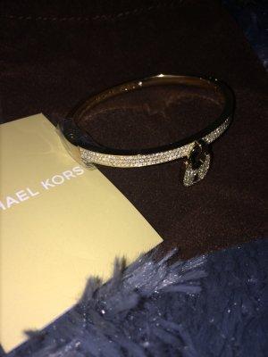 Michael Kors Armreifen mit Anhänger,Gold
