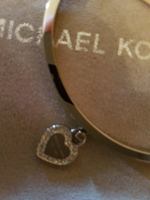 Michael Kors Armlet silver-colored