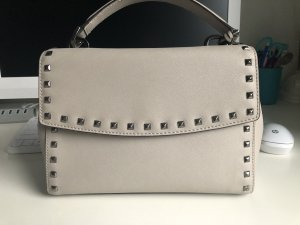 Michael Kors AVA Medium beige Tasche