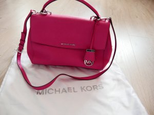 Michael Kors Ava Medium Pink