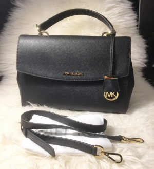 Michael Kors Cartables noir cuir