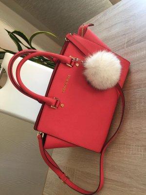 Michael Kors Carry Bag raspberry-red