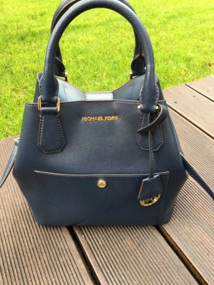 Michael Kors Bag, Greenwich Navy