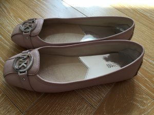 MICHAEL KORS Ballerinas, rose, Gr. 41,5