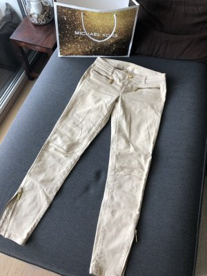 Michael Kors beige Jeans 34