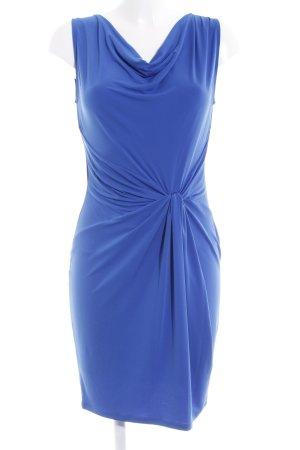 Michael Kors Bleistiftkleid blau Elegant