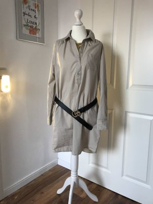 Michael Kors Shirtwaist dress beige
