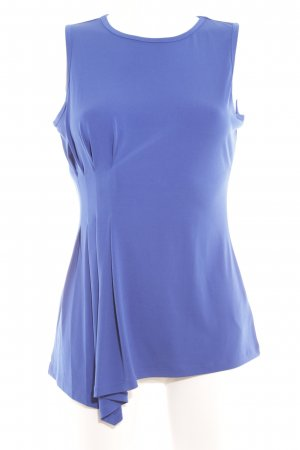 Michael Kors Blusentop blau Casual-Look